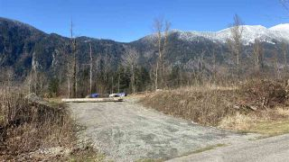 Photo 8: 59945 HUNTER CREEK Road in Hope: Hope Laidlaw Land for sale : MLS®# R2437627