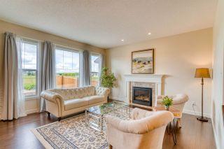Photo 9: 1504 161 ST SW in Edmonton: Zone 56 House for sale : MLS®# E4206534