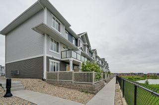 Photo 3: #65 2905 141 Street SW: Edmonton Townhouse for sale : MLS®# E4248730