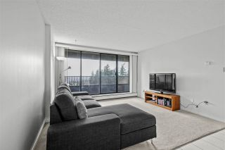 """Photo 7: 1107 4194 MAYWOOD Street in Burnaby: Metrotown Condo for sale in """"PARK AVENUE TOWERS"""" (Burnaby South)  : MLS®# R2541535"""