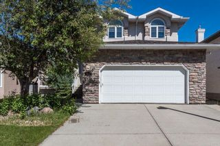 Main Photo: 207 FALCONER Link in Edmonton: Zone 14 House for sale : MLS®# E4248318