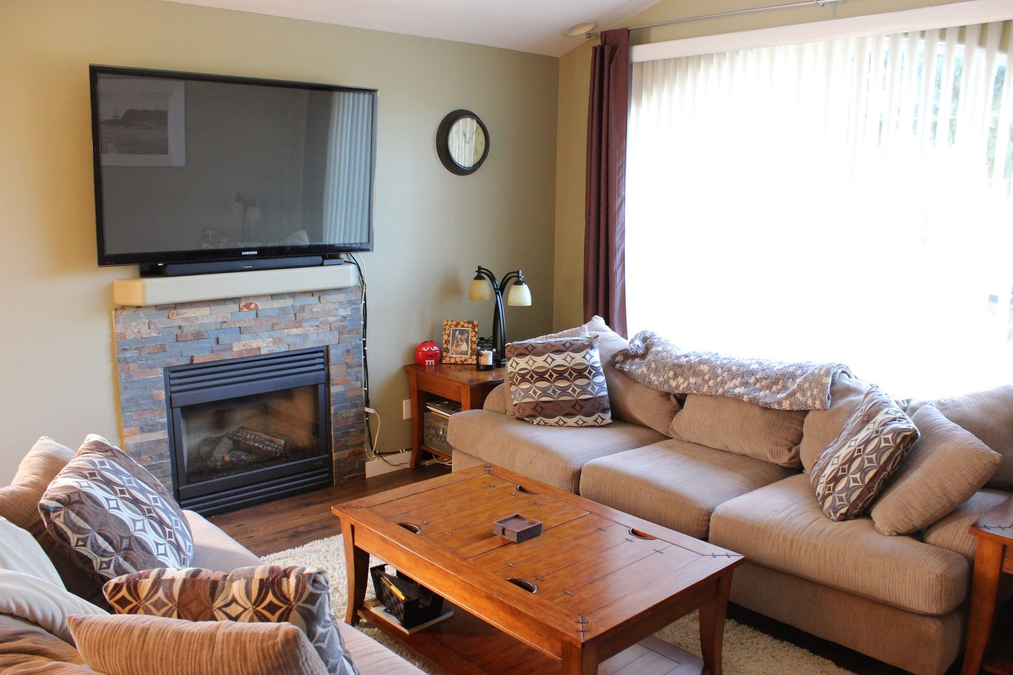 Photo 2: Photos: 3696 Navatanee Drive in Kamloops: South Thompson Valley House for sale : MLS®# 148660