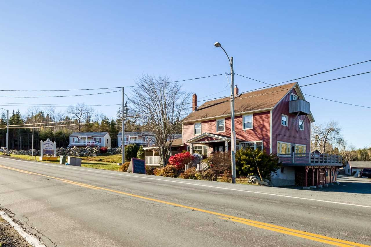 Photo 3: Photos: 9855 Highway 7 in Head Of Jeddore: 35-Halifax County East Commercial  (Halifax-Dartmouth)  : MLS®# 202025290