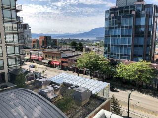 Photo 17: 704 1030 W BROADWAY in Vancouver: Fairview VW Condo for sale (Vancouver West)  : MLS®# R2390082