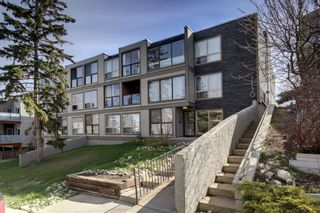 Photo 2: 402 2130 17 Street SW in Calgary: Bankview Apartment for sale : MLS®# A1104812