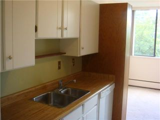 """Photo 5: 402 740 HAMILTON Street in New Westminster: Uptown NW Condo for sale in """"THE STATESMAN"""" : MLS®# V837484"""