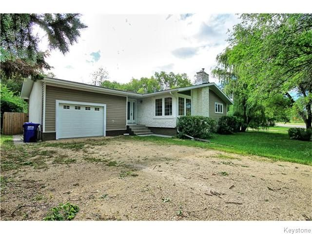 Main Photo: 250 Main Street in St Adolphe: R07 Residential for sale : MLS®# 1620900