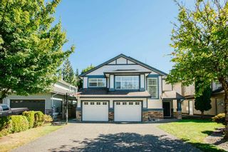 "Photo 1: 23862 133 AVENUE Avenue in Maple Ridge: Silver Valley House for sale in ""ROCKRIDGE ESTATES"" : MLS®# R2496957"