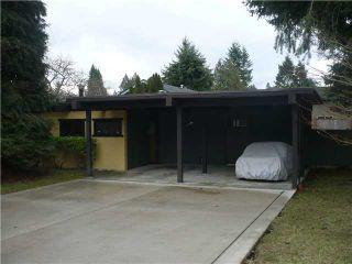 Photo 1:  in Tsawwassen: Home for sale : MLS®# V873077