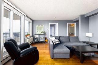 Photo 7: 2206 10180 104 Street in Edmonton: Zone 12 Condo for sale : MLS®# E4239567