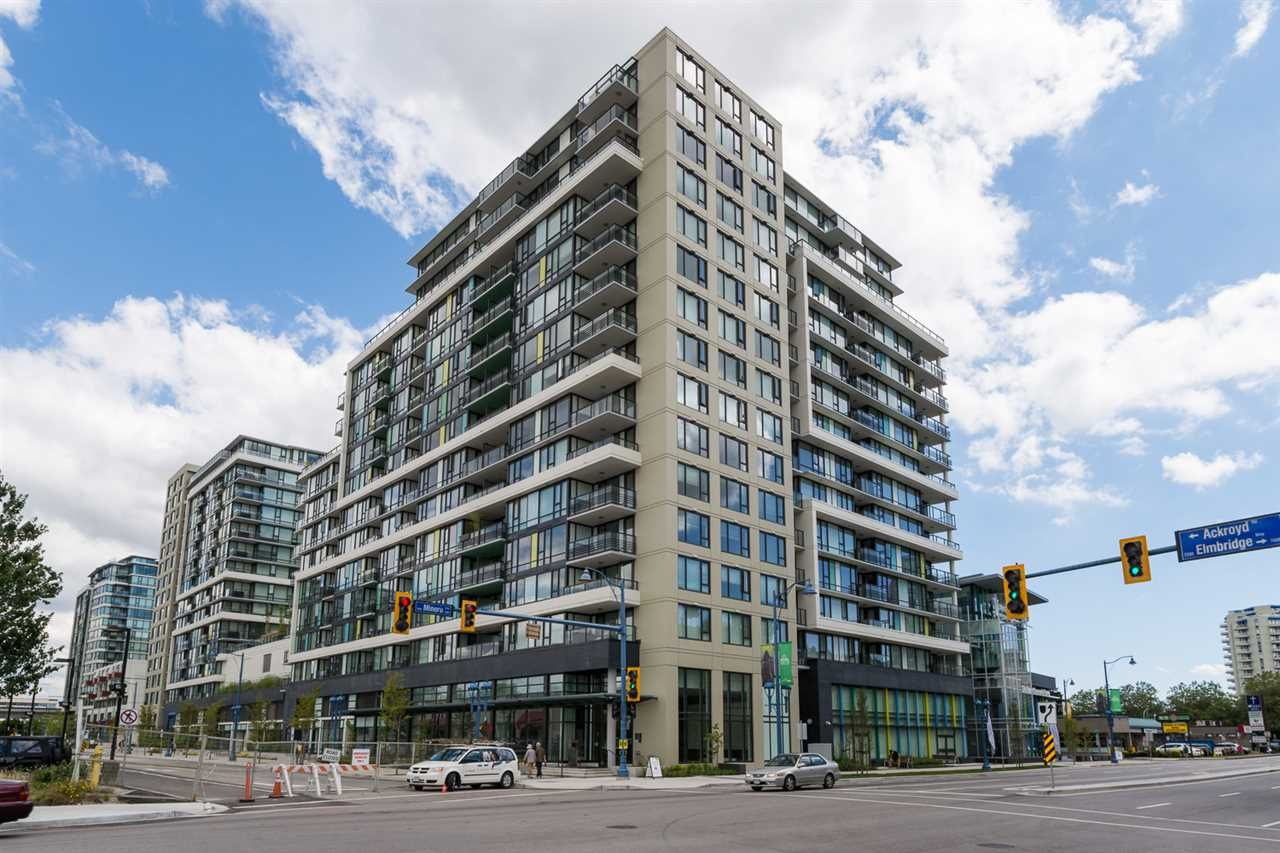 """Photo 2: Photos: 503 7788 ACKROYD Road in Richmond: Brighouse Condo for sale in """"QUINTET"""" : MLS®# R2099187"""