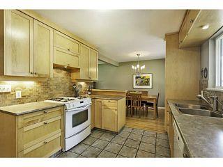 Photo 4: 890 EILDON ST in Port Moody: Glenayre House for sale : MLS®# V1066896