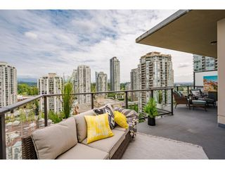 """Photo 28: PH2002 2959 GLEN Drive in Coquitlam: North Coquitlam Condo for sale in """"The Parc"""" : MLS®# R2610997"""