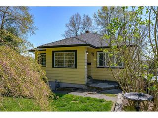 Main Photo: 3770 MARINE Drive in Burnaby: Big Bend House for sale (Burnaby South)  : MLS®# R2569449