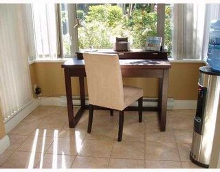 """Photo 8: 102 1575 W 10TH Avenue in Vancouver: Fairview VW Condo for sale in """"TRITON"""" (Vancouver West)  : MLS®# V734900"""