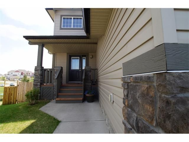 Photo 2: Photos: 34 WESTON GR SW in Calgary: West Springs Detached for sale : MLS®# C4014209