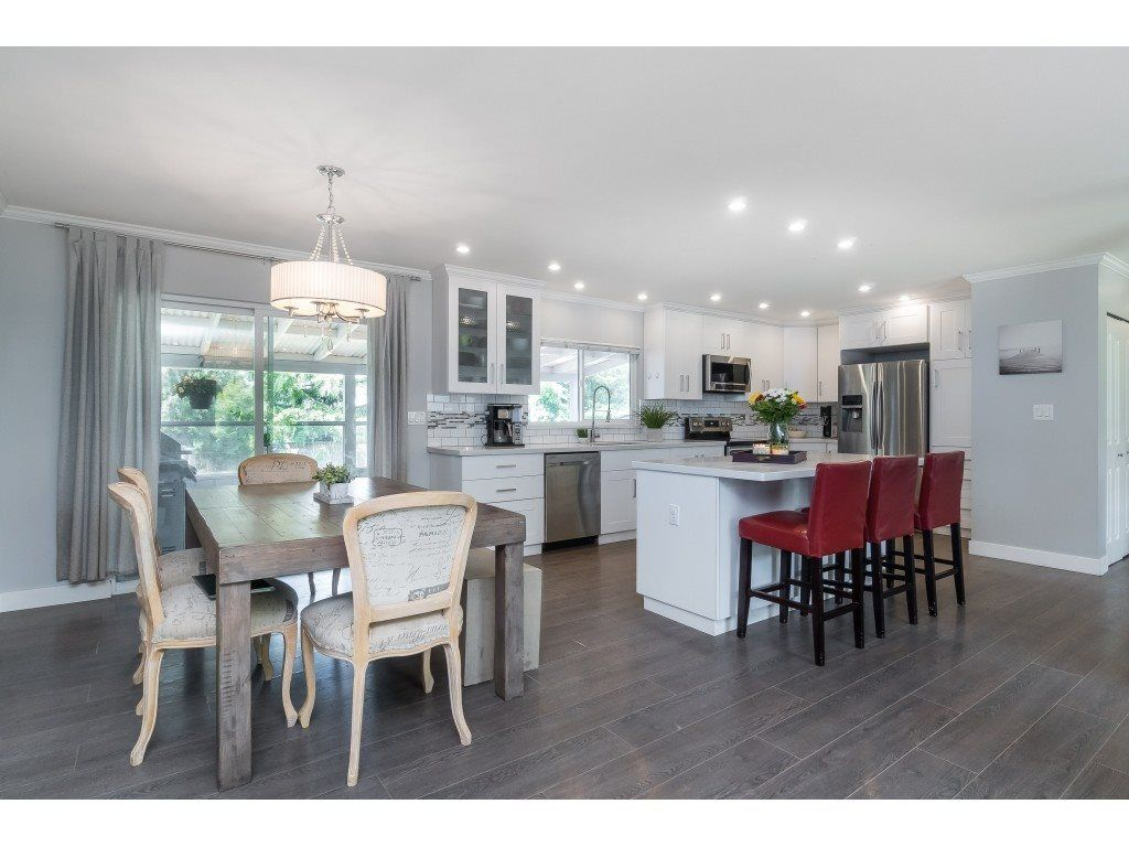 """Photo 7: Photos: 2669 VALEMONT Crescent in Abbotsford: Abbotsford West House for sale in """"West Clearbrook"""" : MLS®# R2460646"""