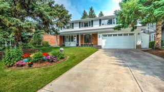 Main Photo: 1218 Varsity Estates Road NW in Calgary: Varsity Detached for sale : MLS®# A1129958