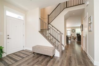 """Photo 11: 2 22057 49 Avenue in Langley: Murrayville Townhouse for sale in """"Heritage"""" : MLS®# R2452643"""