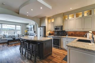 Photo 14: 1117 18 Avenue NW in Calgary: Capitol Hill Semi Detached for sale : MLS®# A1123537