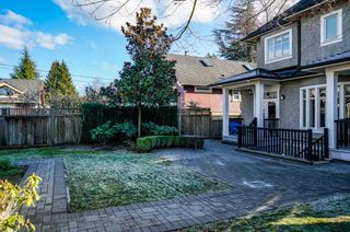 Photo 38: 2055 W 46TH Avenue in Vancouver: Kerrisdale House for sale (Vancouver West)  : MLS®# R2532088