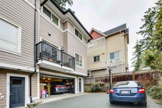 "Photo 13: 1 1424 EVERALL Street: White Rock Townhouse for sale in ""AVONLEA"" (South Surrey White Rock)  : MLS®# R2542165"