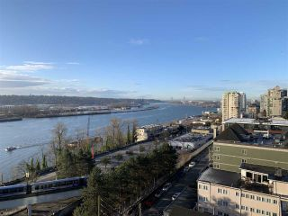 """Photo 2: 1101 31 ELLIOT Street in New Westminster: Downtown NW Condo for sale in """"Royal Albert Towers"""" : MLS®# R2541971"""
