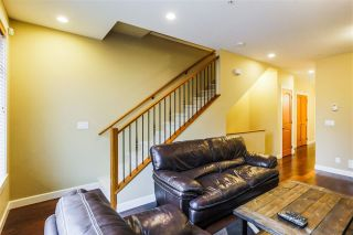 """Photo 4: 75 8068 207 Street in Langley: Willoughby Heights Townhouse for sale in """"Yorkson Creek South"""" : MLS®# R2218677"""