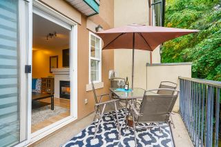"""Photo 13: 74 1561 BOOTH Avenue in Coquitlam: Maillardville Townhouse for sale in """"The Courcelles"""" : MLS®# R2619112"""