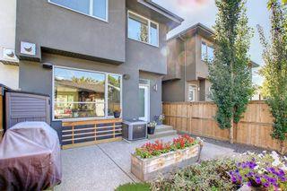 Photo 44: 2821 25A Street SW in Calgary: Killarney/Glengarry Semi Detached for sale : MLS®# A1146224