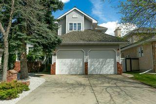 Photo 1: 259 HEAGLE Crescent in Edmonton: Zone 14 House for sale : MLS®# E4247429