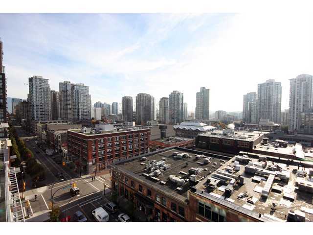 """Photo 10: Photos: 1004 1133 HOMER Street in Vancouver: Downtown VW Condo for sale in """"H&H"""" (Vancouver West)  : MLS®# V874031"""
