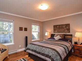 Photo 8: 50 2728 1ST STREET in COURTENAY: CV Courtenay City Row/Townhouse for sale (Comox Valley)  : MLS®# 752465