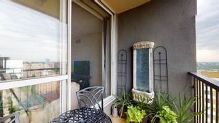 Photo 17: 2209 9909 104 Street in Edmonton: Zone 12 Condo for sale : MLS®# E4260889