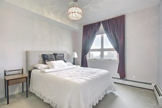 Photo 34: 213 26 VAL GARDENA View SW in Calgary: Springbank Hill Apartment for sale : MLS®# A1095989