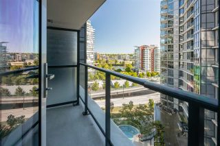 """Photo 18: 1030 68 SMITHE Street in Vancouver: Downtown VW Condo for sale in """"One Pacific"""" (Vancouver West)  : MLS®# R2616038"""