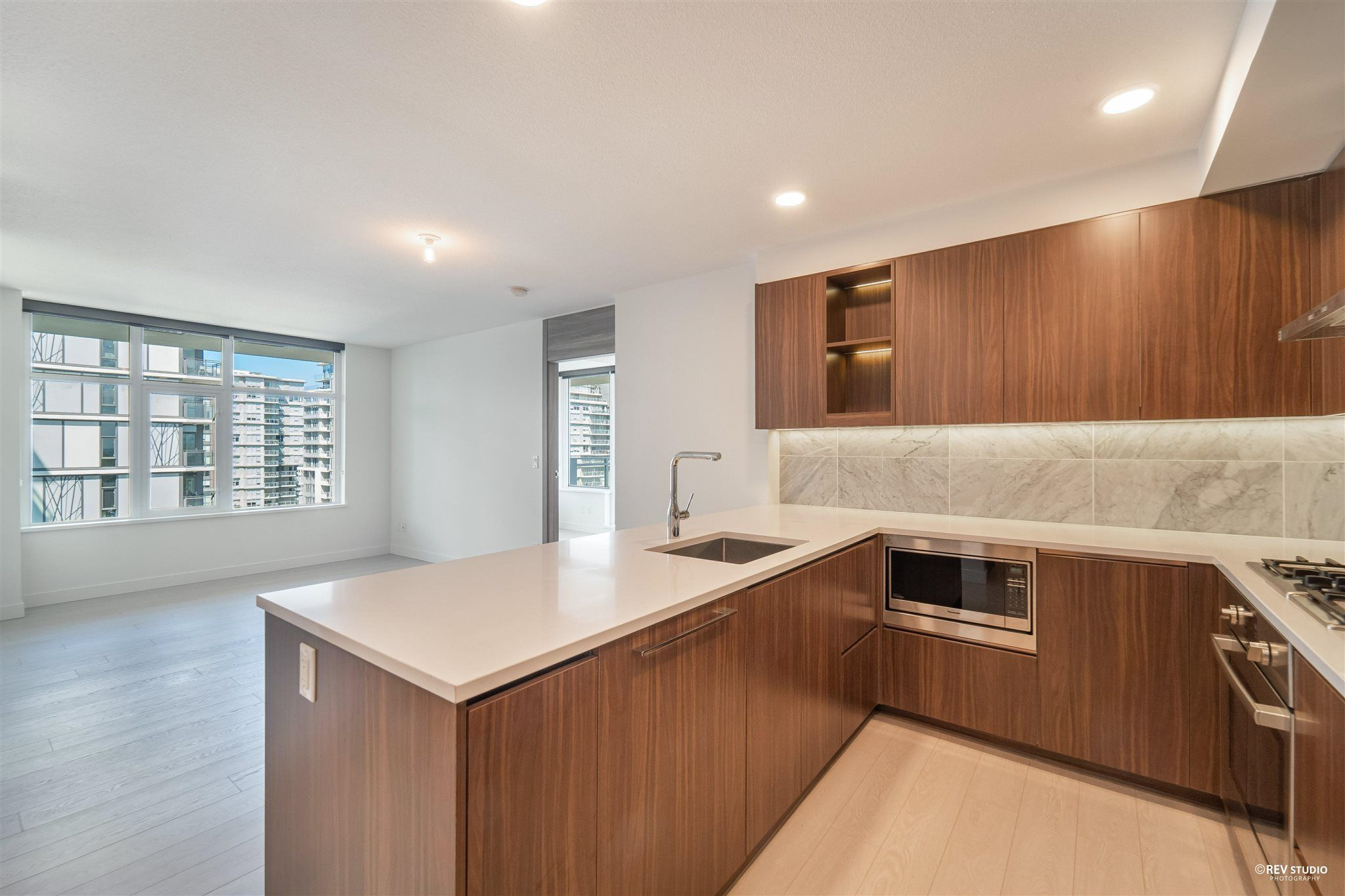 Main Photo: 1107 3300 KETCHESON Road in Richmond: West Cambie Condo for sale : MLS®# R2603310