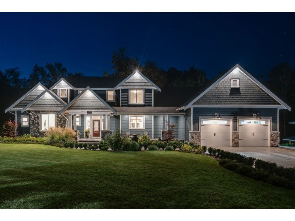 "Main Photo: 10437 WOODROSE Place in Rosedale: Rosedale Popkum House for sale in ""Rose Garden Estates"" : MLS®# R2302113"