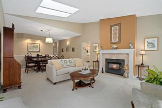 Photo 12: 25 4360 Emily Carr Dr in Saanich: SE Broadmead Row/Townhouse for sale (Saanich East)  : MLS®# 841495