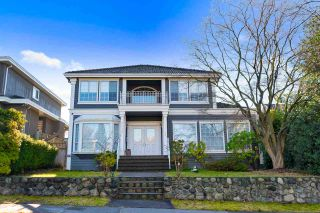 Main Photo: 2418 W 18TH Avenue in Vancouver: Arbutus House for sale (Vancouver West)  : MLS®# R2555412