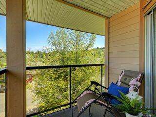 Photo 4: 409 1694 Cedar Hill Cross Rd in Saanich: SE Mt Tolmie Condo for sale (Saanich East)  : MLS®# 840053