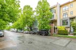 """Main Photo: 202 3736 COMMERCIAL Street in Vancouver: Victoria VE Townhouse for sale in """"ELEMENTS"""" (Vancouver East)  : MLS®# R2575720"""
