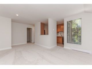 """Photo 8: 303 8688 CENTAURUS Circle in Burnaby: Simon Fraser Hills Condo for sale in """"MOUNTAIN WOOD"""" (Burnaby North)  : MLS®# V1139511"""