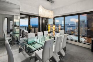 Photo 13: DOWNTOWN Condo for sale : 3 bedrooms : 200 Harbor Dr #3602 in San Diego