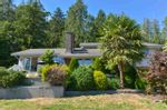 Property Photo: 5473 WAKEFIELD RD in Sechelt