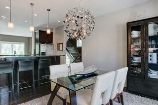 Photo 14: 1707 WENTWORTH Villa SW in Calgary: West Springs Row/Townhouse for sale : MLS®# C4253593