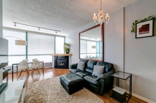 "Photo 4: 2701 1239 W GEORGIA Street in Vancouver: Coal Harbour Condo for sale in ""Venus"" (Vancouver West)  : MLS®# R2572017"