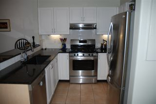 Photo 9: 328 3629 DEERCREST DRIVE in North Vancouver: Roche Point Condo for sale : MLS®# R2025852