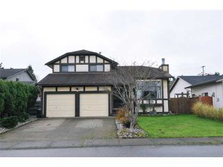 """Photo 1: 22106 ISAAC Crescent in Maple Ridge: West Central House for sale in """"DAVISON SUBDIVISION"""" : MLS®# V1036112"""