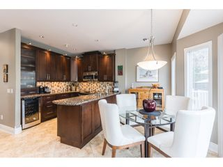 """Photo 5: 3 20750 TELEGRAPH Trail in Langley: Walnut Grove Townhouse for sale in """"Heritage Glen"""" : MLS®# R2544505"""